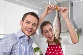 Szeretjük, de ritkán vásárolunk halat
