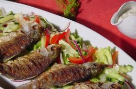 5 ok, amiért érdemes halat fogyasztani