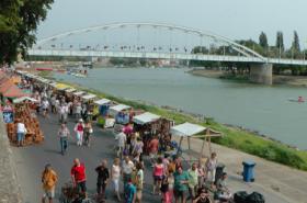 Nemzetközi Tiszai Halfesztivál 2015 Szeged
