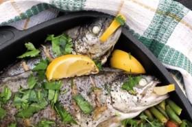 Hogy miért is érdemes halat enni?